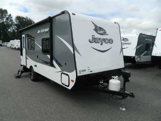 2016 Jayco Jay Feather