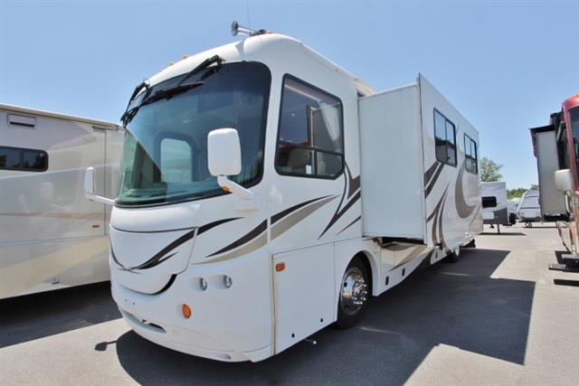 2007 Coachmen Cross Country