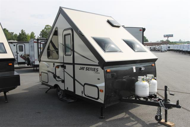 New 2016 Jayco JAY SERIES HARDWALL 12H Pop Up For Sale
