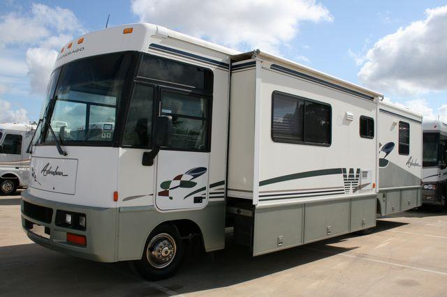 Used 1998 Winnebago Adventurer 35WP Class A - Gas For Sale