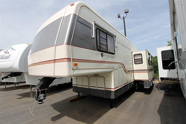 Used 1994 Holiday Rambler Imperial 30RK Fifth Wheel For Sale