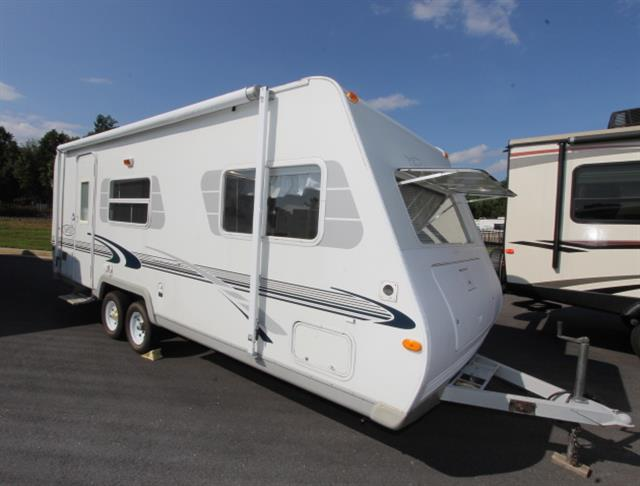 2003 Travel Lite RV Trail Lite