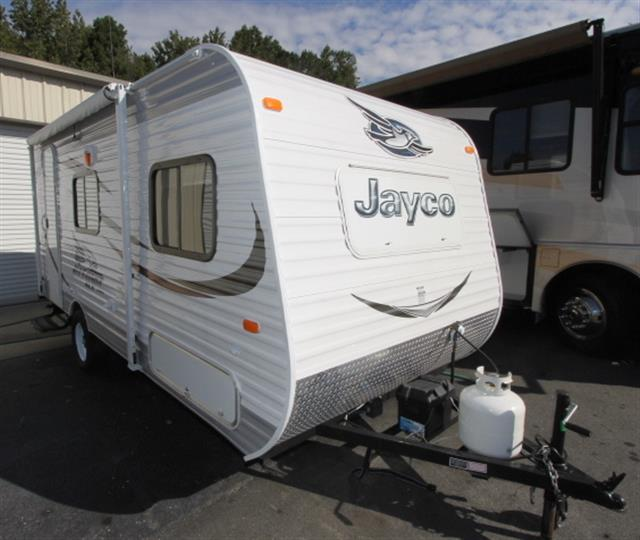 Used 2015 Jayco SWIFT SLX 185RB Travel Trailer For Sale