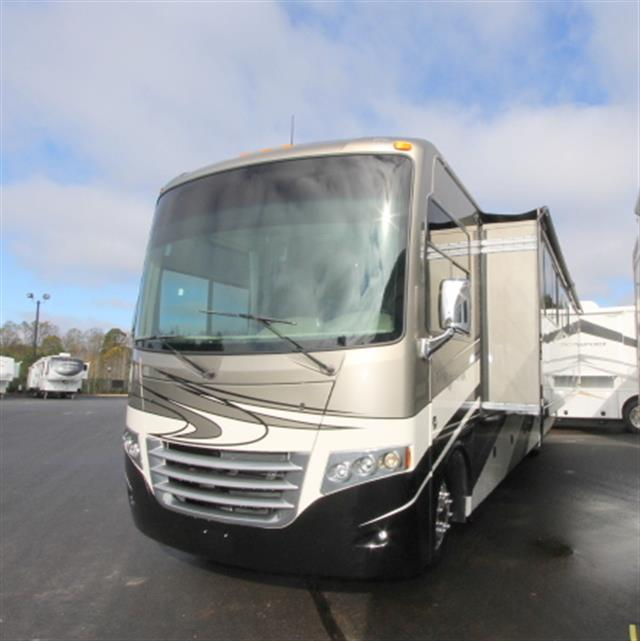 Used 2014 Thor MIRAMAR 34.2 Class A - Gas For Sale