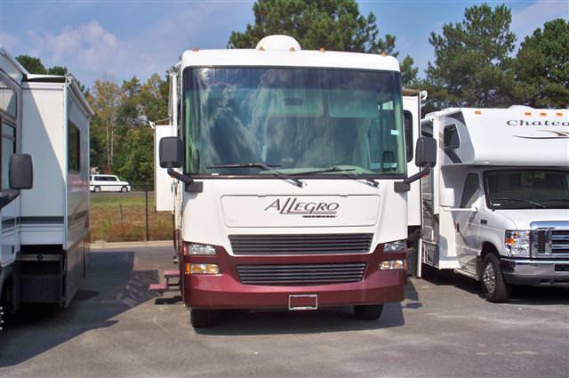 2006 Tiffin Allegro