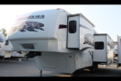 Used 2009 Keystone Montana 2955RL 2/SLIDES Fifth Wheel For Sale