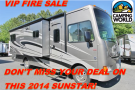 New 2014 Itasca Sunstar 27N Class A - Gas For Sale