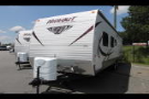 New 2014 Keystone Hideout 260LHS Travel Trailer For Sale