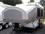 Used 2014 Viking CAMPING WORLD CWS 12 Pop Up For Sale
