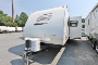 Used 2012 Dutchmen Coleman 287BH Travel Trailer For Sale