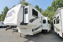 Used 2007 Americamp RV Summit Ridge 32RL48 Fifth Wheel For Sale