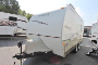 Used 2007 Keystone Outback 18RS REAR SLIDE Travel Trailer For Sale