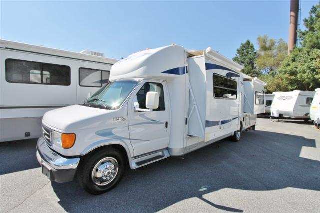 Buy a Used Coachmen Concord in Woodstock, GA.