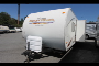 Used 2008 Coachmen Captiva 290BHS Travel Trailer For Sale
