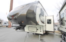New 2014 Heartland ELKRIDGE EXPRESS 26 Fifth Wheel For Sale