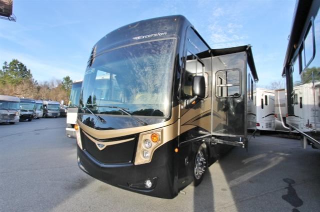 Buy a New Fleetwood Excursion in Woodstock, GA.