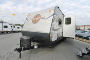 New 2014 Heartland TRAIL RUNNER SLE 23SLE Travel Trailer For Sale