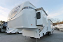 Used 2013 Heartland BIGHORN SILVERADO 35RES Fifth Wheel For Sale
