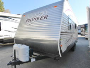 Used 2013 Heartland Pioneer RB22 Travel Trailer For Sale