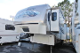 Used 2008 Keystone Montana BIG SKY 34RQL Fifth Wheel For Sale
