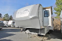 Used 2012 OPEN RANGE OPEN RANGE 345RLS Fifth Wheel For Sale