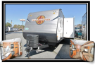 New 2014 Heartland Trail Runner 27FQBS Travel Trailer For Sale