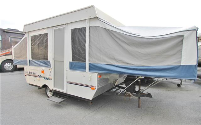Buy a Used Jayco Jay Series in Woodstock, GA.