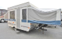 Used 2007 Jayco Jay Series 1007 Pop Up For Sale