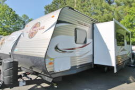 New 2014 Heartland TRAIL RUNNER SLE 26SLE Travel Trailer For Sale