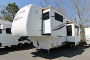 Used 2006 Forest River Cedar Creek 37FLQS Fifth Wheel For Sale