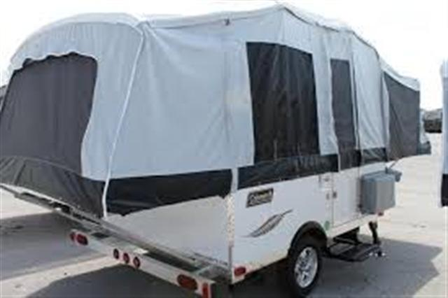 New 2014 LIVIN LITE Coleman QS8 Pop Up For Sale