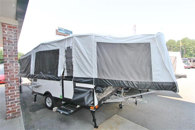New 2014 LIVIN LITE Coleman QS10 Pop Up For Sale