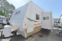 Used 2008 Adventure Mfg Timberlodge 30SKYLE Travel Trailer For Sale