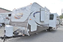 Used 2012 Sunnybrook Suncrest 292RL Travel Trailer For Sale