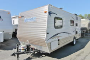 Used 2012 Skyline Bob Cat 183B Travel Trailer For Sale