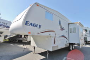 Used 2005 Jayco Eagle 251RLS Fifth Wheel For Sale