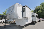 Used 2011 Heartland Big Country 36BH Fifth Wheel For Sale