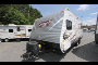 Used 2013 Dutchmen Coleman 192 Travel Trailer For Sale