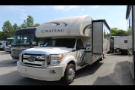 New 2015 THOR MOTOR COACH Chateau 35SK Class C For Sale