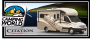 New 2015 THOR MOTOR COACH Citation 24SR Class C For Sale