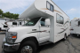 Used 2009 Winnebago Minnie 24VR Class C For Sale