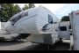 Used 2012 Palomino Puma 253 Fifth Wheel For Sale