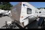 Used 2013 Skyline Bob Cat 183B Travel Trailer For Sale