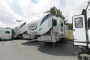 Used 2014 Keystone Sprinter 333FL Fifth Wheel For Sale