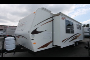 Used 2007 Coachmen Captiva 28FKS Travel Trailer For Sale