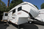Used 2011 Dutchmen Coleman 275REG Fifth Wheel For Sale