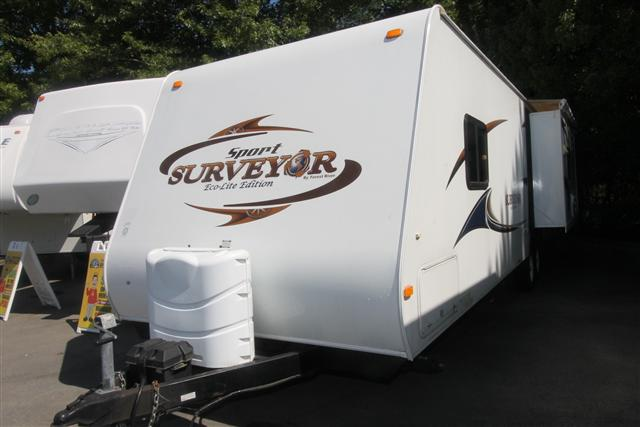 2010 Forest River Surveyor