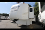 Used 2010 Forest River Cedar Creek 33L Fifth Wheel For Sale