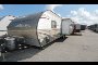 Used 2014 Forest River Grey Wolf 26RL Travel Trailer For Sale