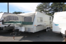 Used 2006 Starcraft Travel Star 25RQB Travel Trailer For Sale